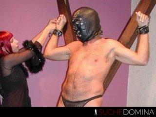 Herrin der Sklaven